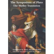 The Symposium of Plato by Plato