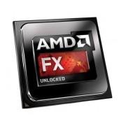 Procesador AMD FX-8370 Black Edition con Wraith, S-AM3+, 4.0GHz, 8-Core, 8MB L3 Cache