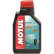 Motul Outboard Tech 2T 1l