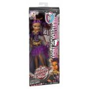Monster High Black Carpet Clawdeen Wolf CGC46
