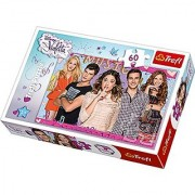 Disney Violetta - Violetta's secrets - Puzzle/Jigsaws 60 elements by Trefl