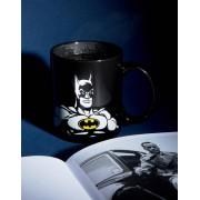 Paladone Меняющая при нагревании цвет кружка с Бэтменом DC Comics - Мульти