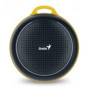 Genius SP-906BT Bluetooth Speakers with Mic (Black)