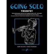 Going Solo by John Miller