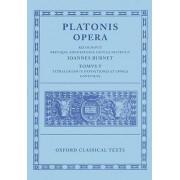 Plato Opera by Plato