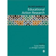 The SAGE Handbook of Educational Action Research by Susan E. Noffke
