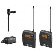 Microfon fara fir Sennheiser EW 100 ENG G3 Camera Set