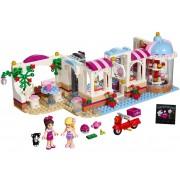 LEGO Cafeneaua cu briose din Heartlake (41119)