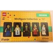 LEGO Minifigure Collection 2013 Vol. 2/3