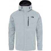 The North Face Dryzzle Jacket Men TNF Light Grey Heather XL Regenjacken