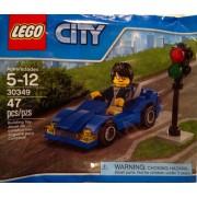 30349 Sports Car polybag