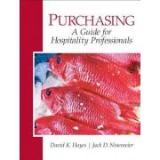 Purchasing by David K. Hayes