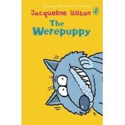 The Werepuppy by Jacqueline Wilson