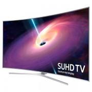 """TV LED, SAMSUNG 65"""", 65KS9502, Curved, 3D, 2700PQI, QuadCore, WiFi, SUHD 4K (UE65KS9502TXXH)"""