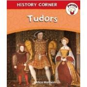 Popcorn: History Corner: Tudors