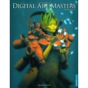 Digital Art Masters: Volume 8 by 3dtotal Team