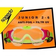 SPEEDO Okulary do pływania Speedo Sea Squad Mask