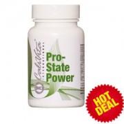 Promotie Calivita mai 2013: 25% DISCOUNT Pro-State Power