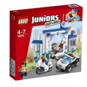 LEGO Juniors - Policía: la gran huida (6061896)