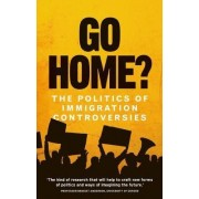Go Home? by Hannah Jones