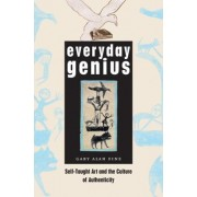 Everyday Genius by Hanneke Grootenboer