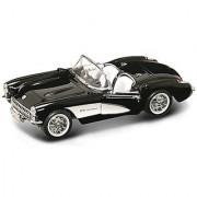 Yat Ming Scale 1:18 - 1957 Chevy Corvette