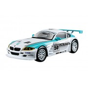 Bburago Bmw Z4 M Coupe, Multi Color