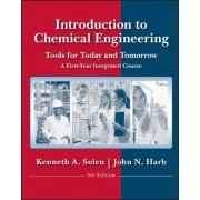 Introduction to Chemical Engineering by Kenneth A. Solen