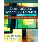 Communication Sciences and Disorders by Laura M Justice