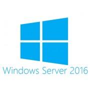 Microsoft Windows Server CAL 2016 English 1pk DSP OEI 5 Clt User CAL