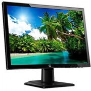 HP 20KD 19.5-inch LED Backlit Monitor (Black)