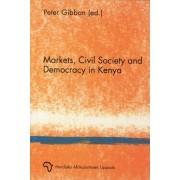 Markets, Civil Society And Democracy In Kenya