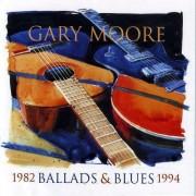 Gary Moore - Ballads & Blues 1982-1994 (0724384005429) (1 CD)