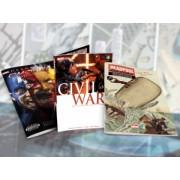Pachet albume Lex Comics 1