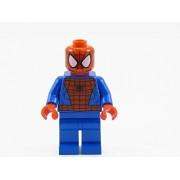 LEGO Marvel Super Heroes Spider Man Minifigure 76057 Mini Fig by LEGO