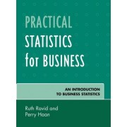 Practical Statistics for Business by Ruth Ravid