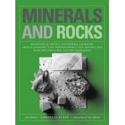 Minerals and Rocks by Cornelis Klein