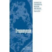 Tropomyosin by Peter Gunning