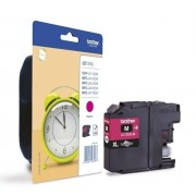 BROTHER Magenta Ink Cartridge for MFC-J4510DW (LC125XLM)