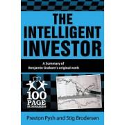The Intelligent Investor: 100 Page Summary
