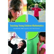 Teaching Young Children Mathematics by Janice Minetola