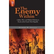 The Enemy Within by Gilbert D Chaitin