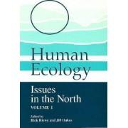 Human Ecology: Volume 1 by Rick Riewe