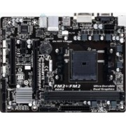 Placa de baza Gigabyte F2A88XM-DS2 Socket FM2+ rev.3.1