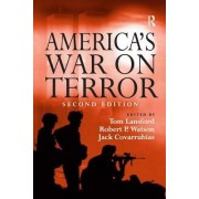 America's War on Terror by Robert P. Watson