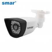 HD 720P 960P 1080P Megapixel POE IP Camera 30PCS LED IR Night Vision Outdoor Bullet IP Camera Built in IR-CUT Filter ABS Plastic