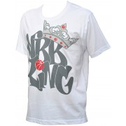 Camiseta NBB King of Basketball - GGG