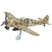 Focke Wulf Fw190 F8 Fighter/Bomber W/Bv246 Hagelkorn Guided Bomb 1/72 Revell Germany