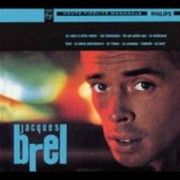 Jacques Brel - La Valsea Mille Temps (0602498081662) (1 CD)