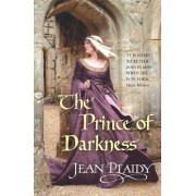 The Prince of Darkness by Jean Plaidy